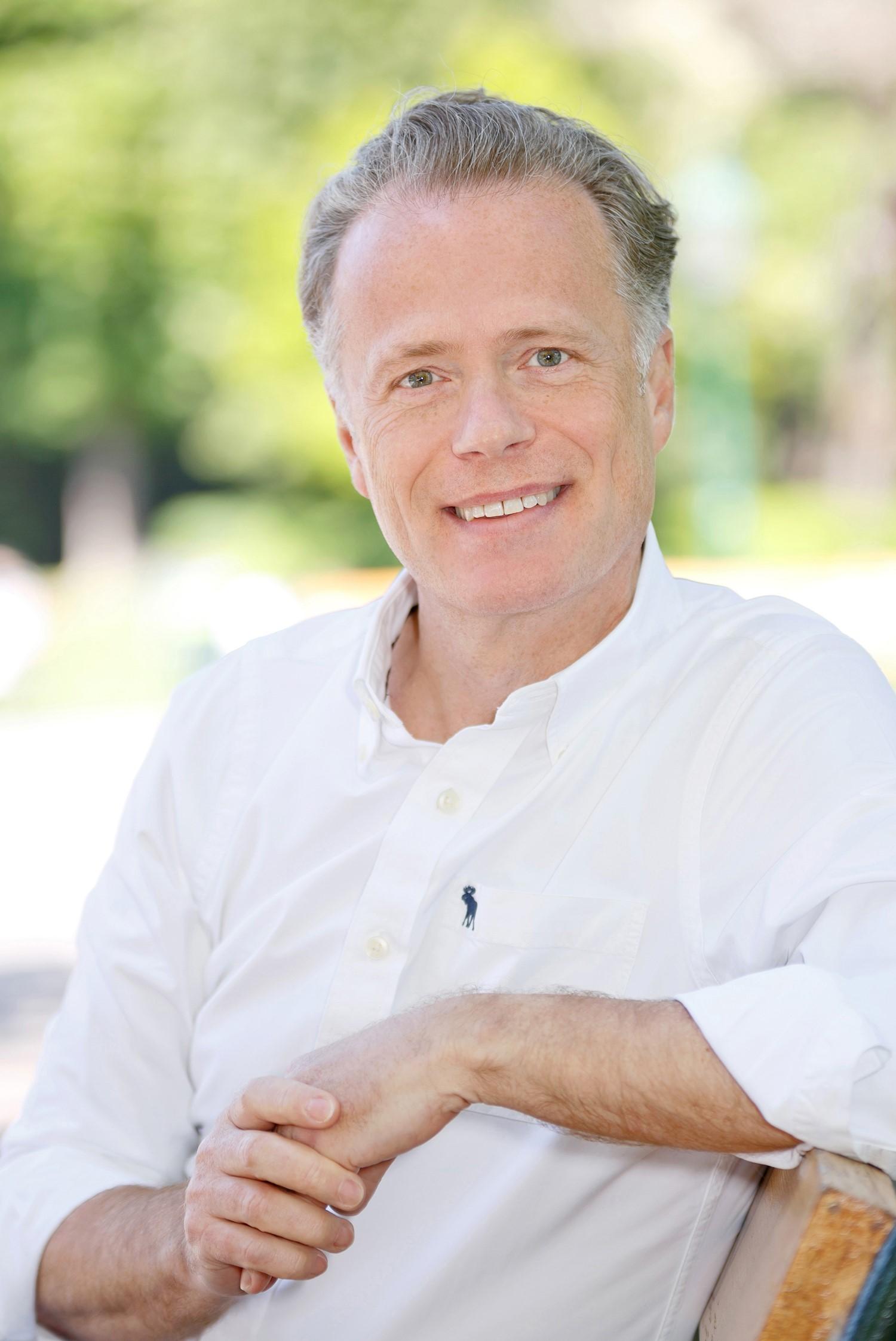 Psychotherapie - Business Therapeut - Leo Heilinger